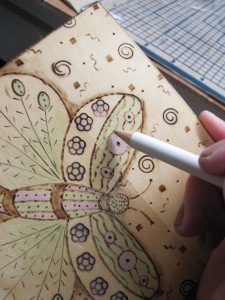 Using circular motion