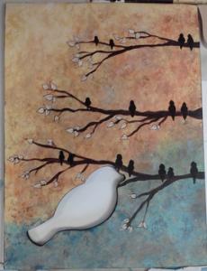 silhouette board 10