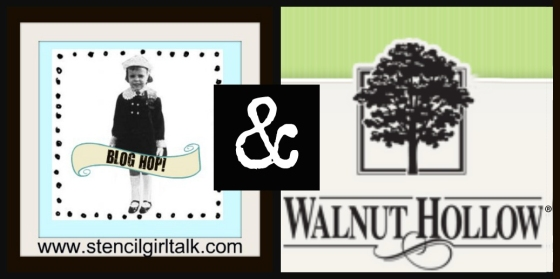 Coming Soon-stencil-StencilGirl-Walnut Hollow-1