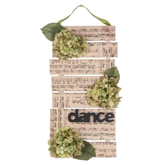 40171 Dance Sign