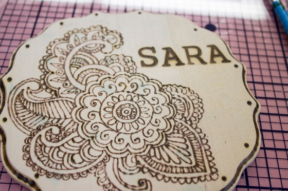 Walnut Hollow Crafts Wood Burning 10 Sara
