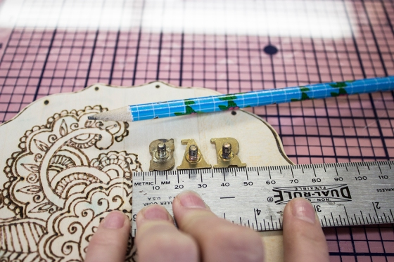 Walnut Hollow Crafts Wood Burning 7 Hot Stamps