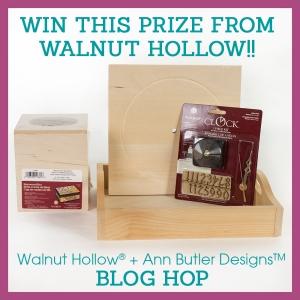 Blog Hop Prize
