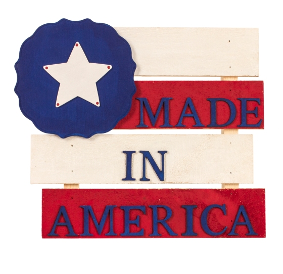 40283 Rustic Pallet_Made in America
