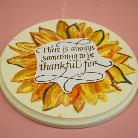 Walnut Hollow Craft | Thanksgiving Coasters8