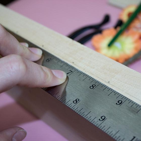 Walnut Hollow Crafts | Measuring