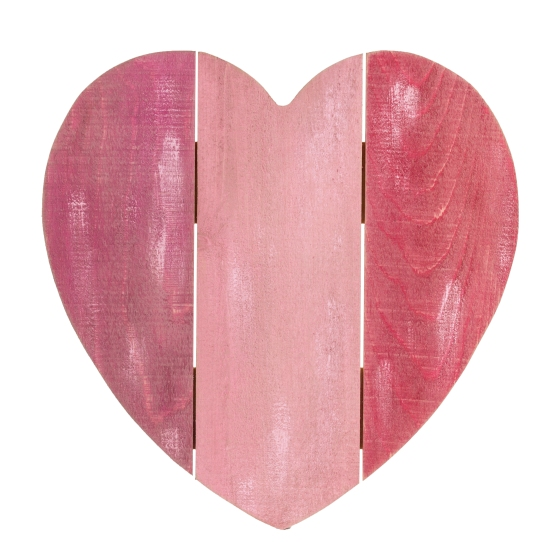 40837 HEART