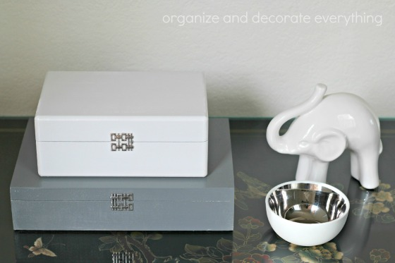 DIY Enamel Painted Boxes 2.1
