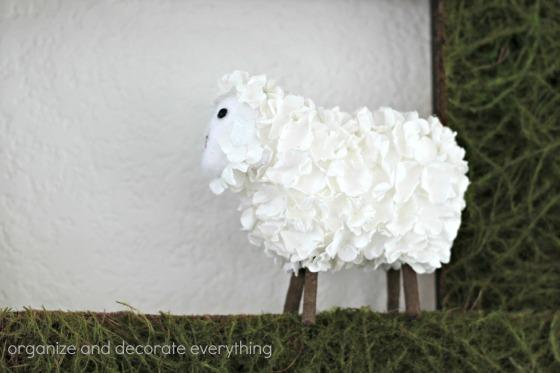 Sheep Easter Sign sheep.1