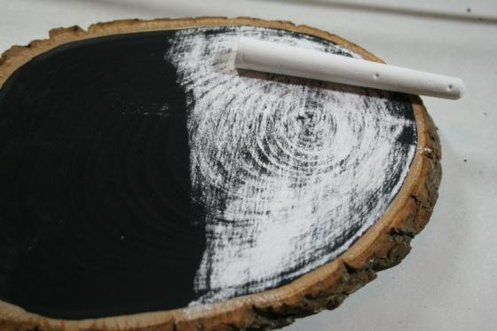 walnut hollow seasoning chalk boards