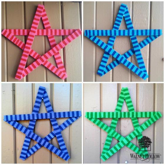OPEN STARS 8