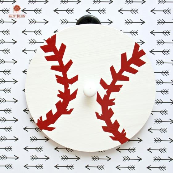 baseball hanger