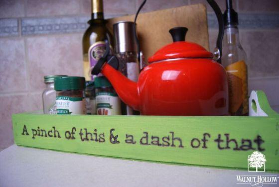 Walnut Hollow-Kitchen Storage Solution featuring a Serving Tray-Jenn Cochran6