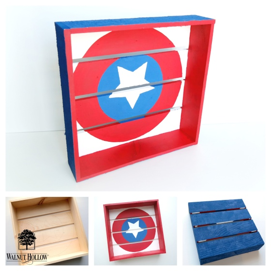 Dana-Tatar-Wood-Comic-Book-Shadow-Box-Walnut-Hollow copy