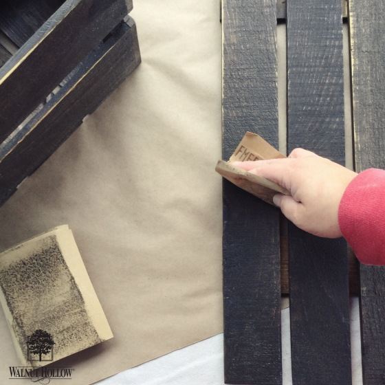 Walnut Hollow_DIY Rustic Card Box