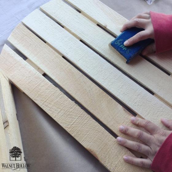 Walnut Hollow_DIY Rustic Card Box_Sand