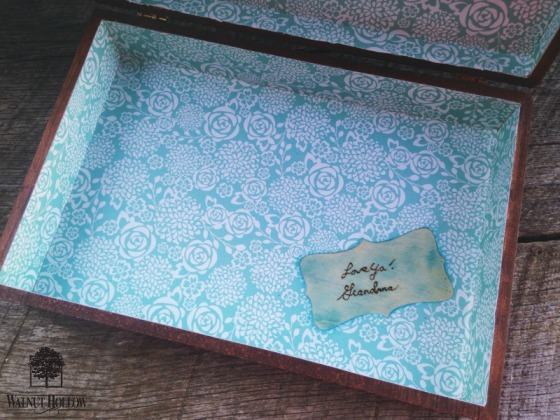 Walnut Hallow_Doily Box 7
