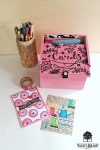WH Painted Card Organizer Box (1)