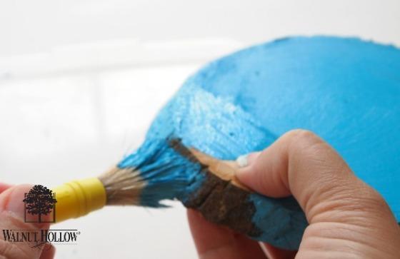 Painting Round