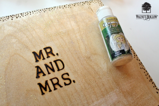 wh wood burned wedding card box diy (11)
