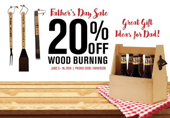 Craft_FathersDaySaleWoodBurning_BNR