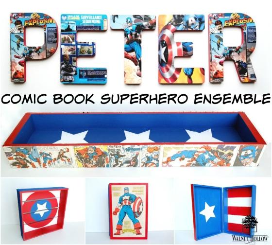 Dana-Tatar-Wood-Comic-Book-Superhero-Ensemble-Walnut-Hollow