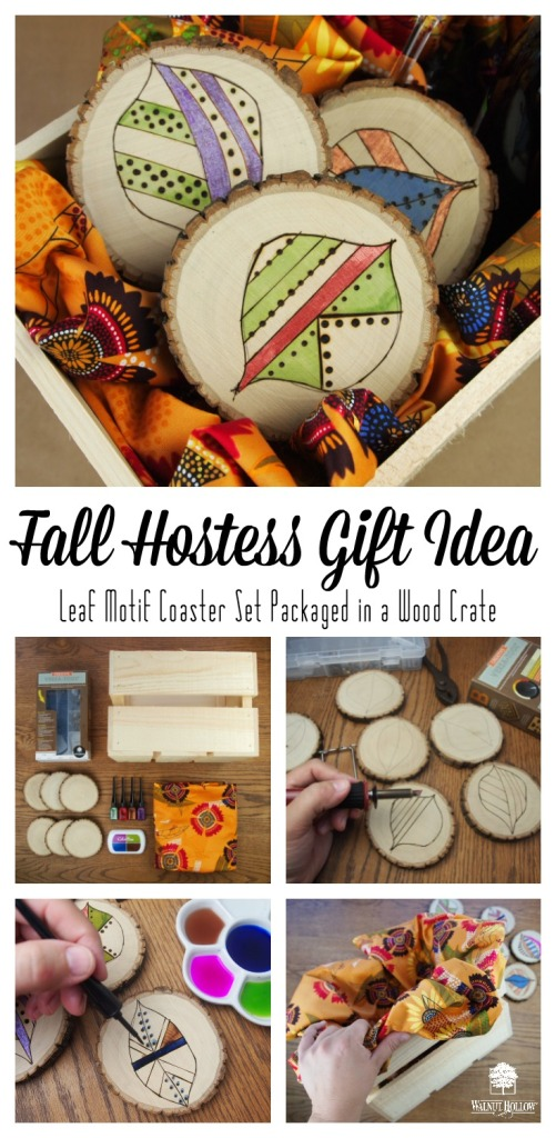 fall-hostess-coaster-gift-set