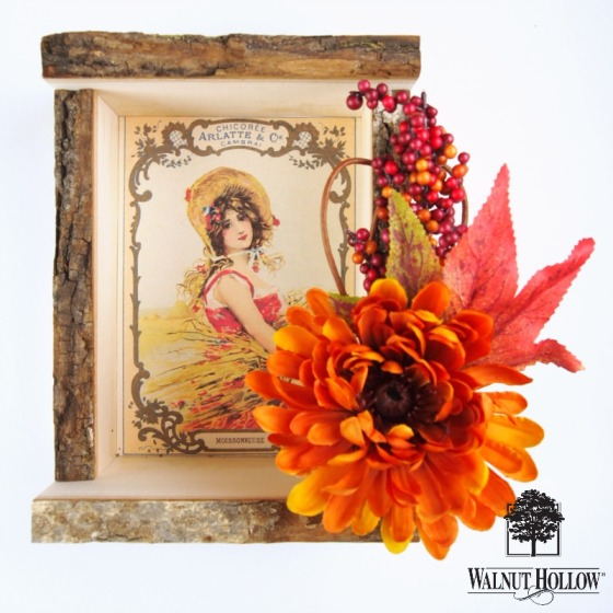 Fall Shadow Boxes