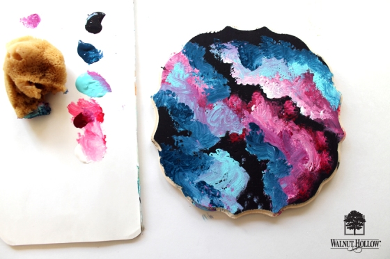 how-to-paint-acrylic-galaxies-on-wood-tutorial-5