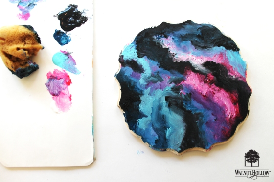 how-to-paint-acrylic-galaxies-on-wood-tutorial-7