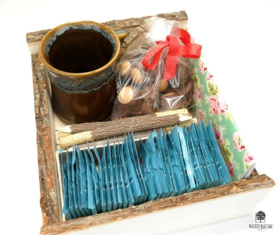 Hygge Box by Dana Tatar