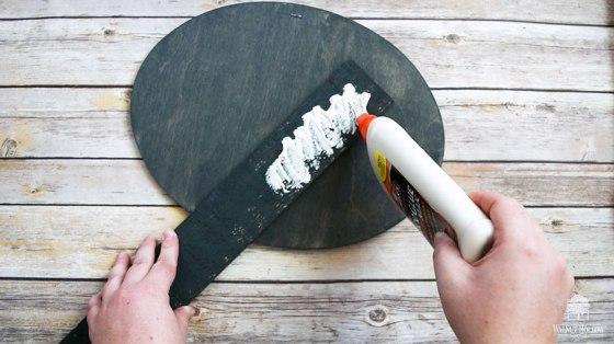 Wood Glue Slats