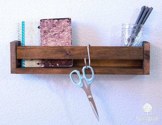 Display Rack Notebooks